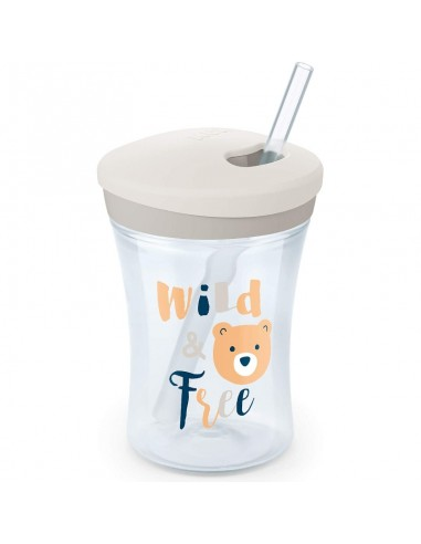 NUK ACTION CUP 230ML 12MESES+