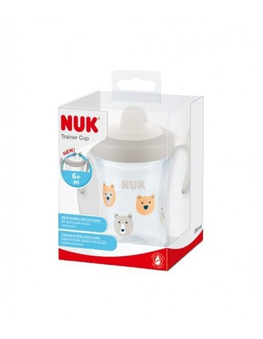NUK TRAINER CUP 230ML 6MESES+